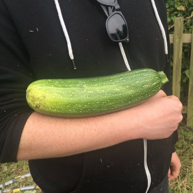 Look at the size!!!!